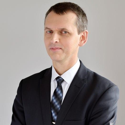 Dr. Jacekas Antulis