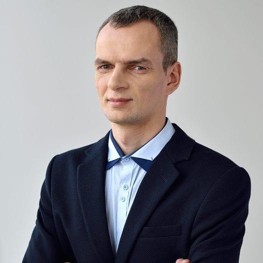 Dr. Andrius Ružinskas