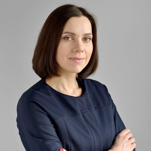 Evgenia Gainutdinova