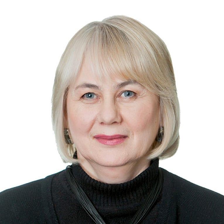 Olga Kouznetsova