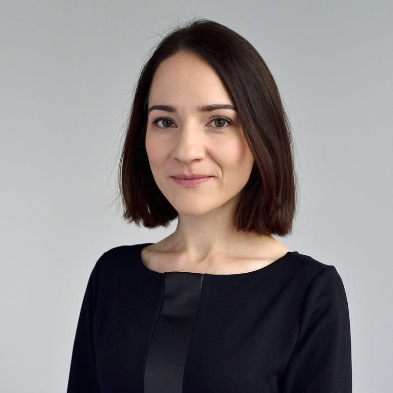 Miglė Kibickaitė