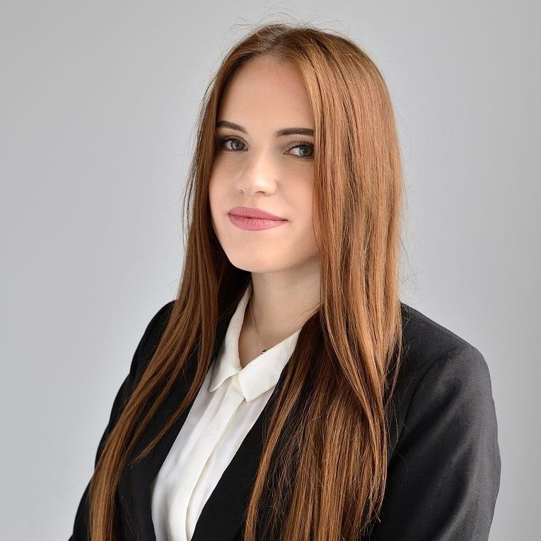 Laura Syrickytė