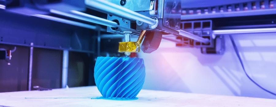 3d spausdinimo technologija