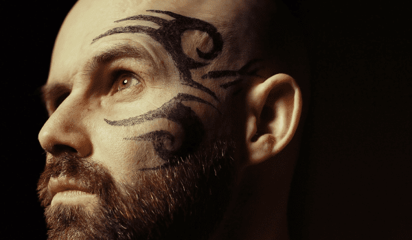 Tatuiruotė – autorių teisių saugomas objektas_