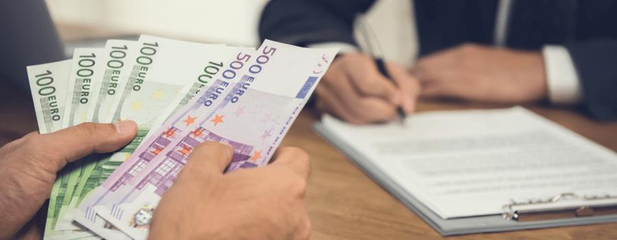 ES bei nacionalinių prekių ženklų ir dizaino apsaugos finansavimas
